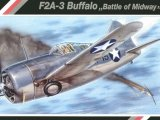 1/48 Special Hobby F2A-3 Buffalo - Battle of Midway