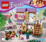 Lego FRIENDS 41108